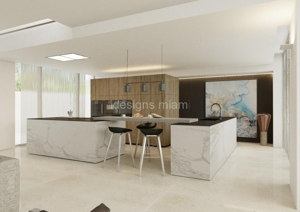 Kitchens Idesigns Miami